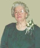 Clark, Edna Mildred Mullins