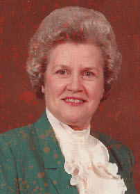 CAMPBELL, Claudine Robinson