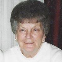 RATCLIFF-Dorothy Suttle
