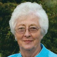 ROBERTS, Betty Ellen Harless