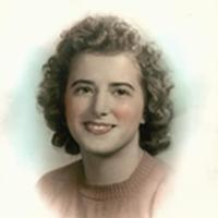 MORRISON, Mary Frazier